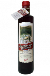 Bohemian Forest Herbal wine