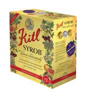 Kitl Black currant Syrup 5 l