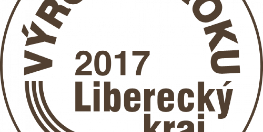 Product of the year 2017 Liberec Region
