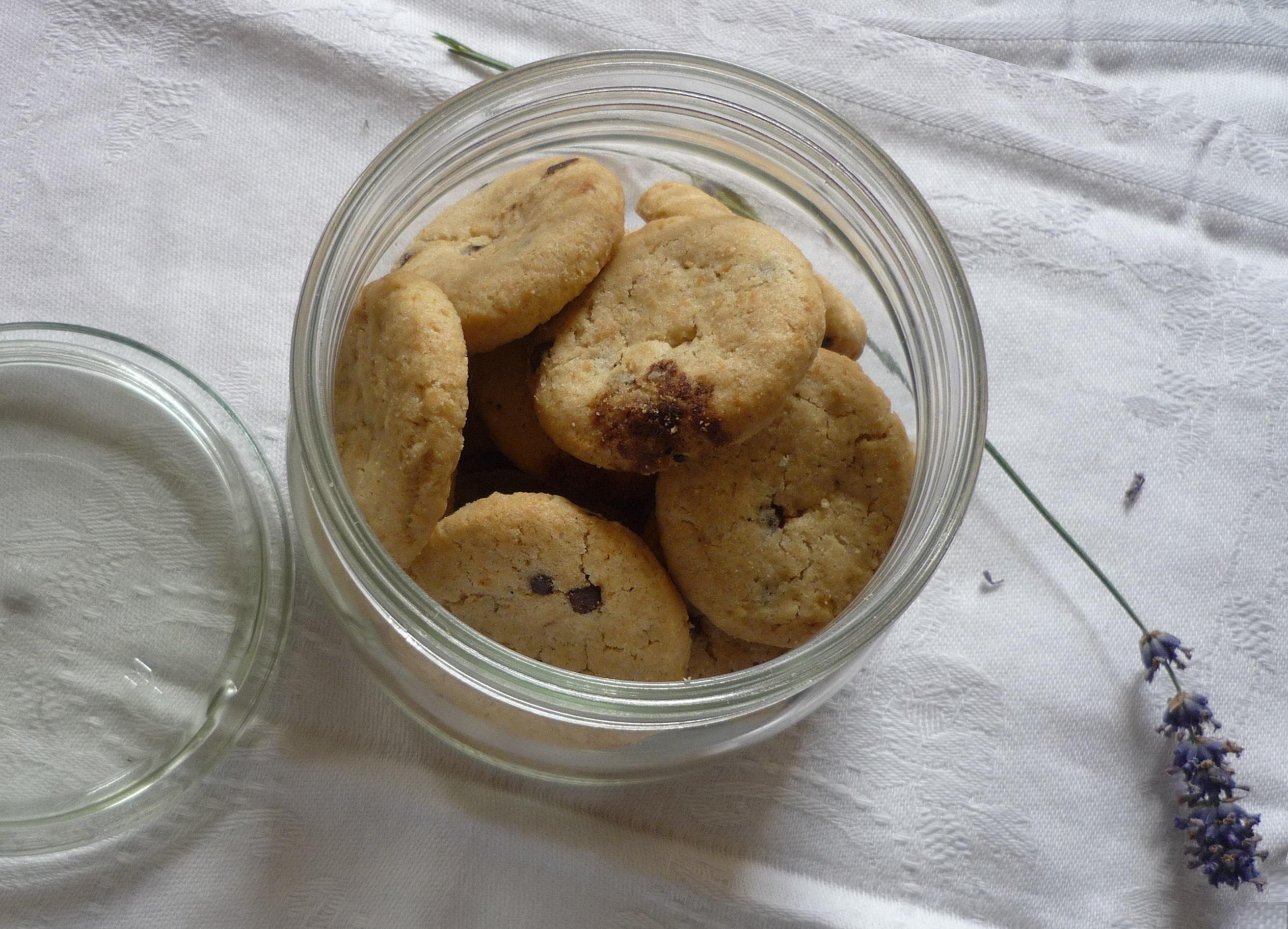 Recept na zázvorové sušenky